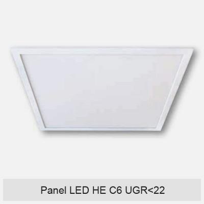 Panel Led 60x60 40W 4000K