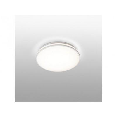 FORO LED Lámpara plafón blanca