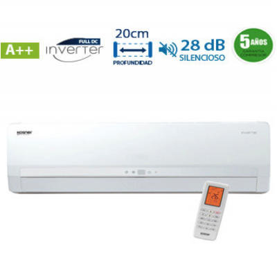 SPLIT PARED INVERTER CON...