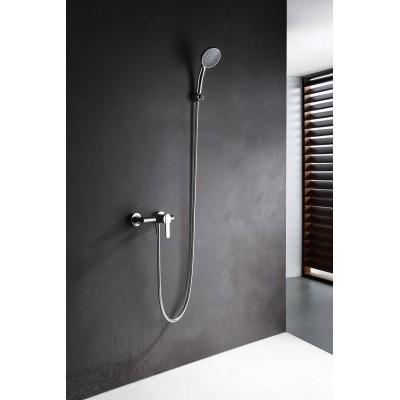 Monomando ducha ROMA cromo...