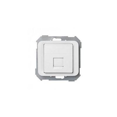 Adaptador 1 conector RJ-AMP...