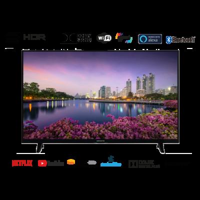 """TV LED 49"""" 124cm E43SL952"""