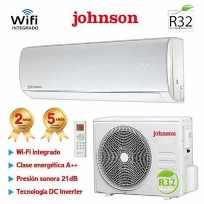 JOHNSON- 3000 Frigorias...