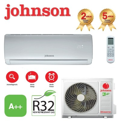 Johnson Essential 35 3000...