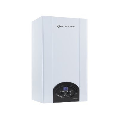 Caldera Eas Electric Confort24