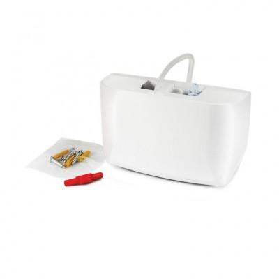 Bomba condensados Mini Blanc