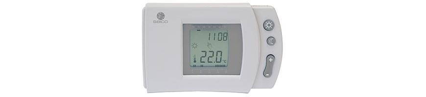 termostatos
